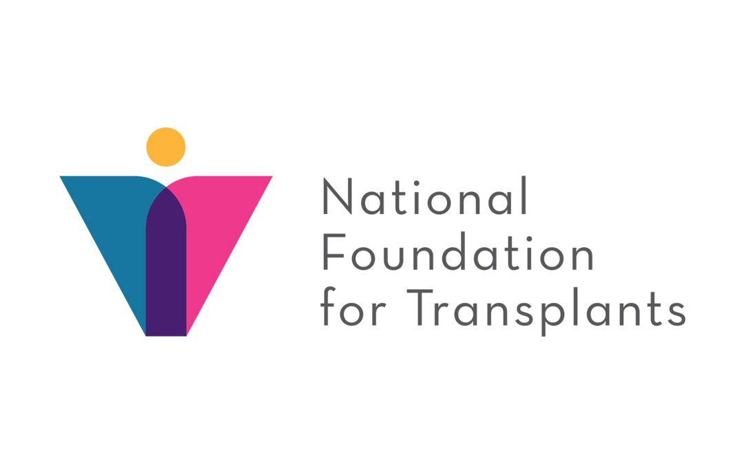 National Foundation for Transplants Launches New Outreach Efforts