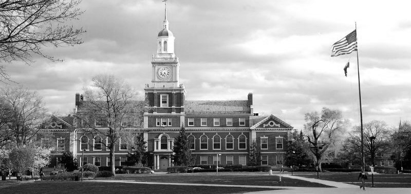Howard University in 1978 Launched Program to  Increase Minority Organ Donors
